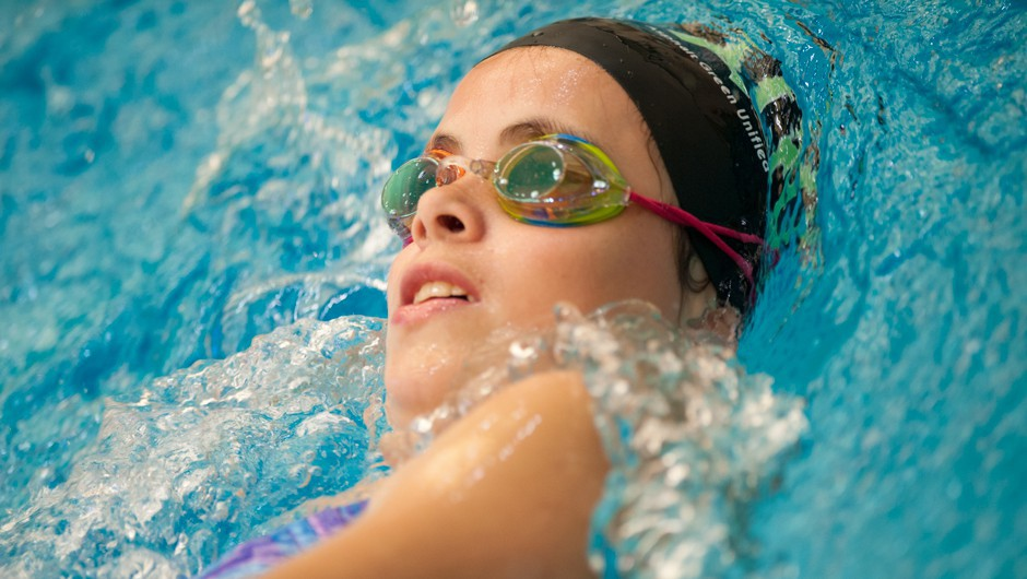 Calm Competitiveness Key for Olympic Trials-Bound AGUA Swimmer Isabel Gormley