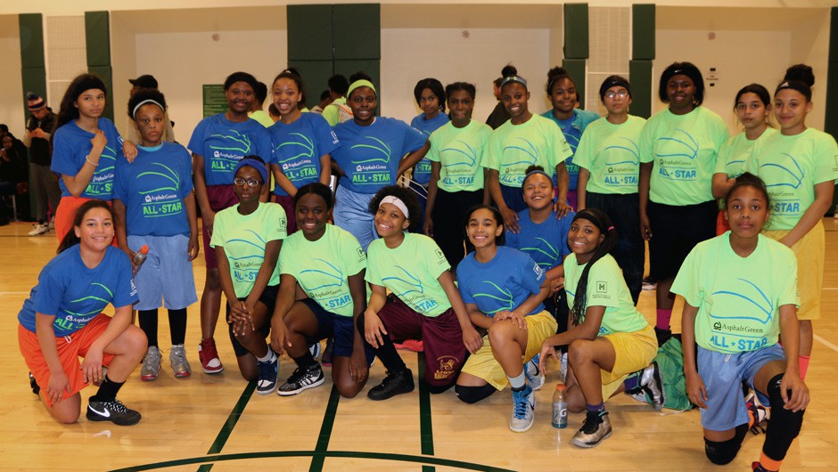 All-Star Game Recognizes Top Talent from Community Sports Leagues