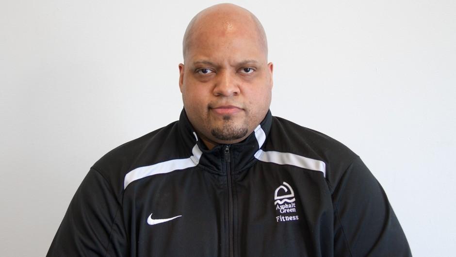 Staff Spotlight: Damon Byrd