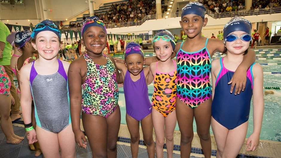 Big Swim Big Kick Brings Community Together Through Sports and Fitness