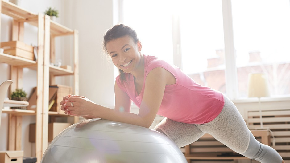 How to Motivate Yourself to Work Out From Home