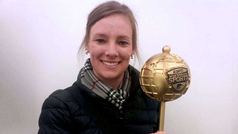 Staff Spotlight: Erica Crossman