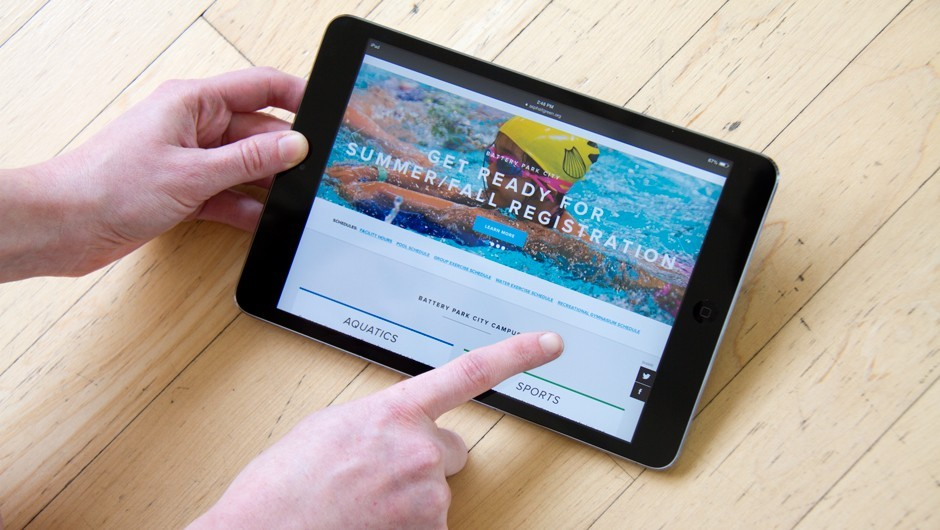 Web Maintenance: No Registration Available August 29 – 30