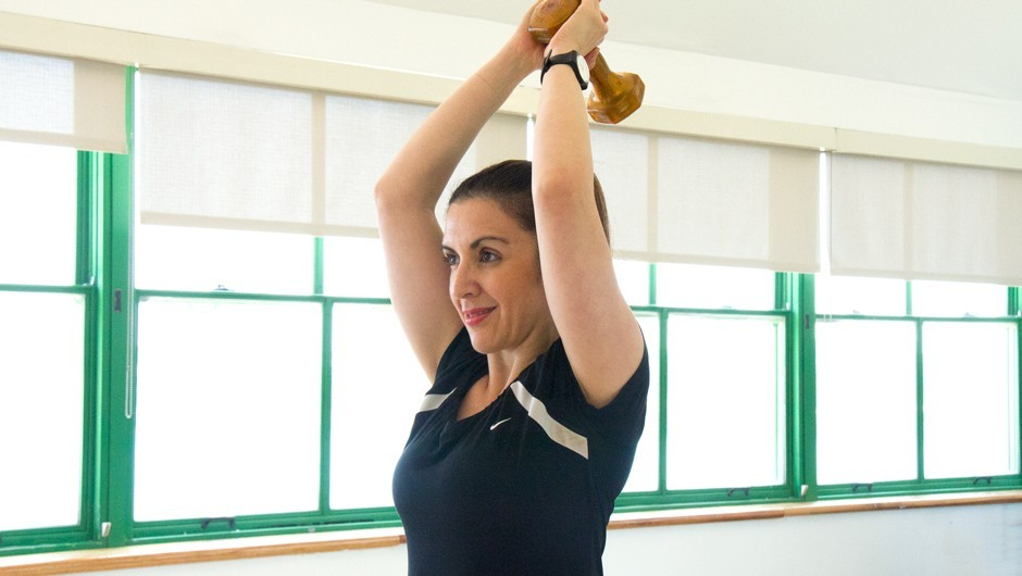 Get Fit Series: Four Safe and Simple Exercises During Pregnancy