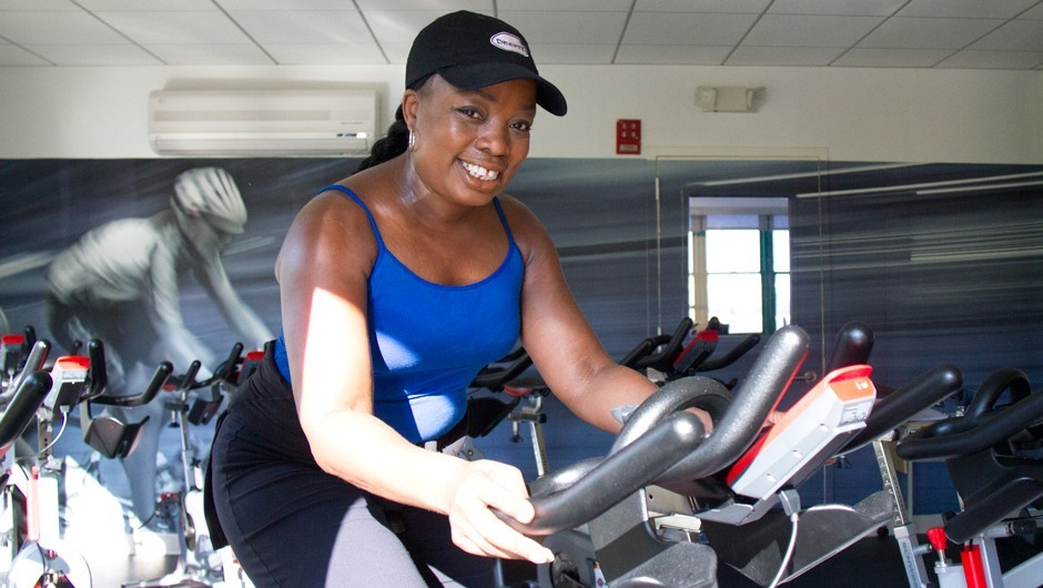 Get Fit Series: Spin Class 101 with Denise Schermerhorn