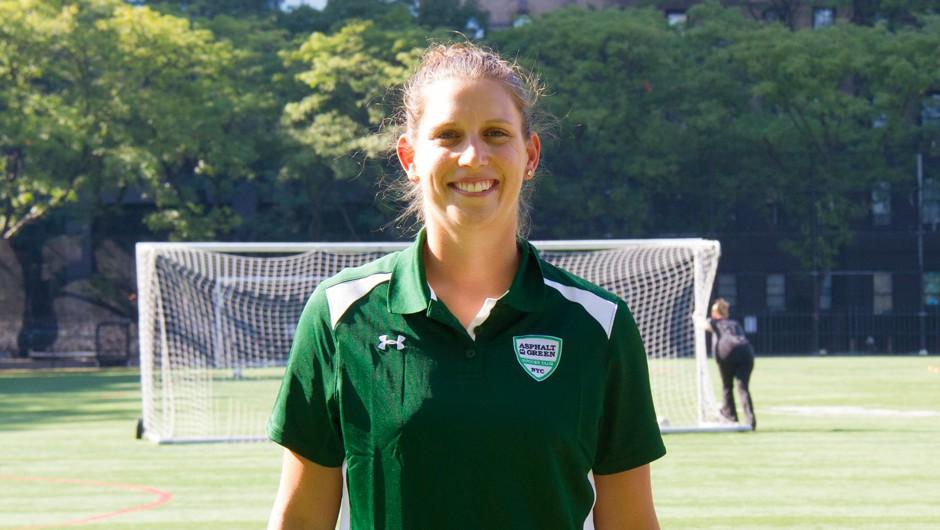 Staff Spotlight: Dalia Avivi
