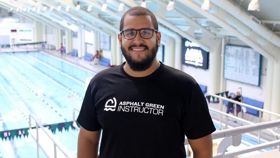 Staff Spotlight: Joseph Peralta