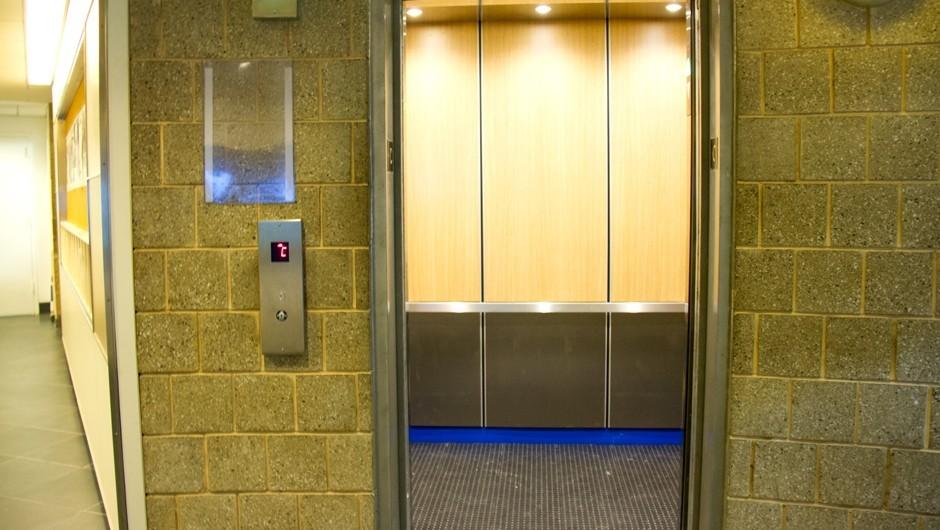 Upper East Side Elevator Upgrades Complete!