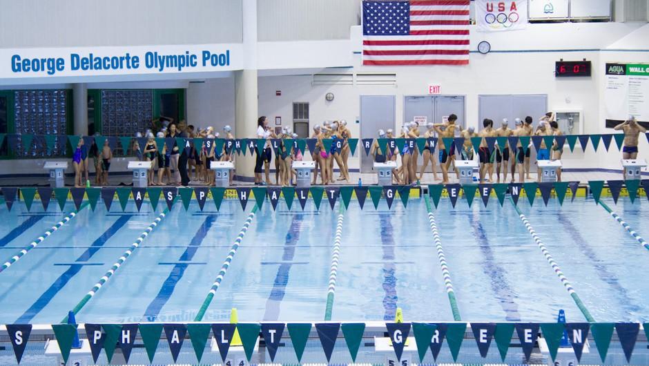 Swim for the Future 2015 a Huge Success