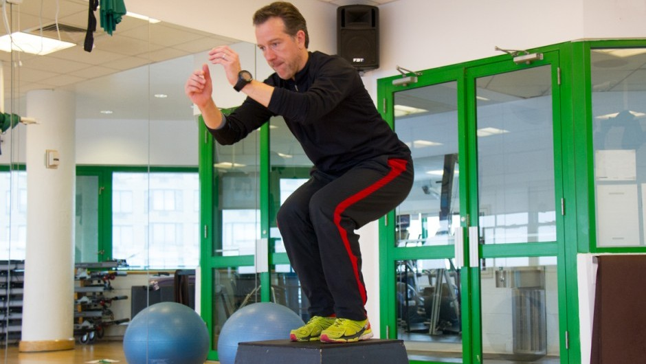 Get Fit Series: 5 Core-Strengthening Exercises