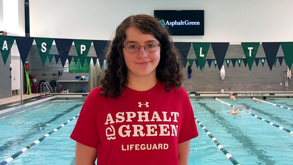 Staff Spotlight: Isabelle Greenberg