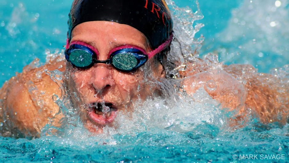 AGUA Masters Swimmer Jenny Cook Featured by WFUV Radio