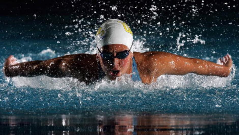 Q&A with Olympic Medalist Kim Vandenberg