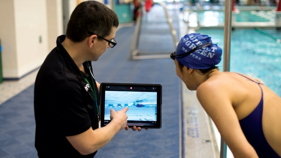 AGUA Masters Private Coaching