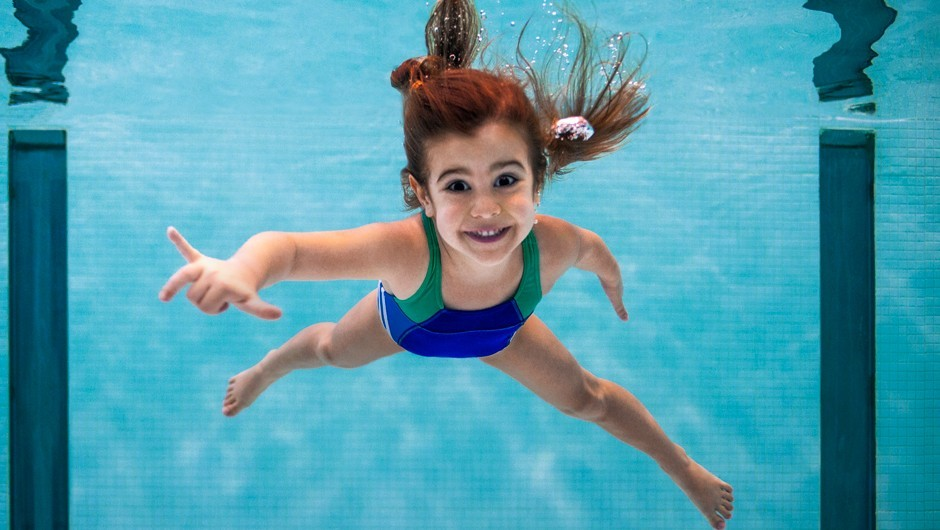 4 Reasons Kids Should Swim Every Day This Summer
