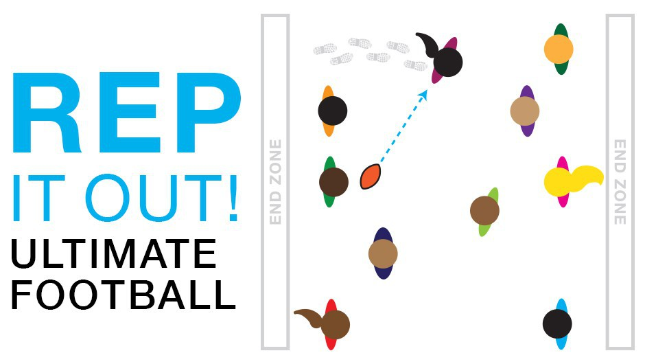 REP Game of the Month: Ultimate Football