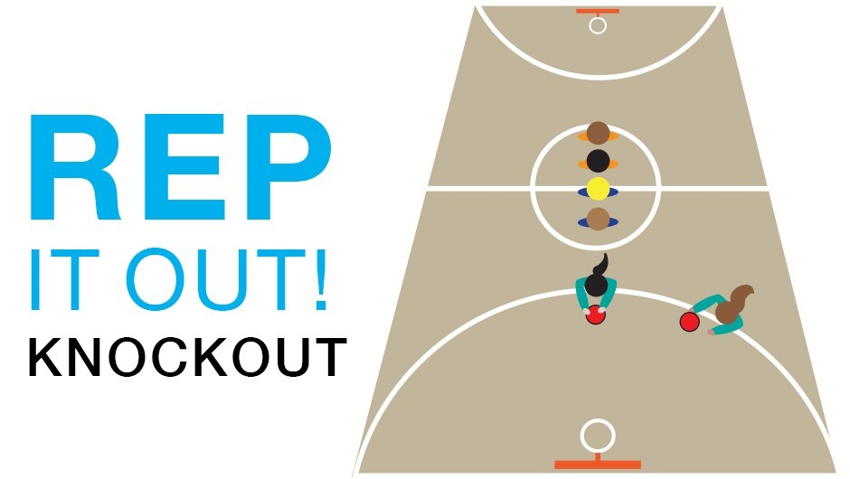 REP Game of the Month: Knockout