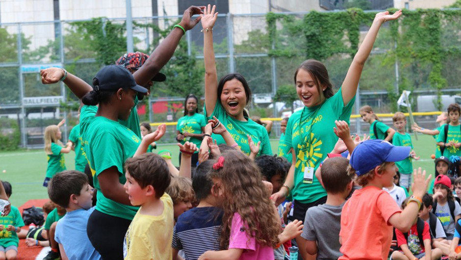 Campers Break Records, Raise Over $30,000 for Scholarships