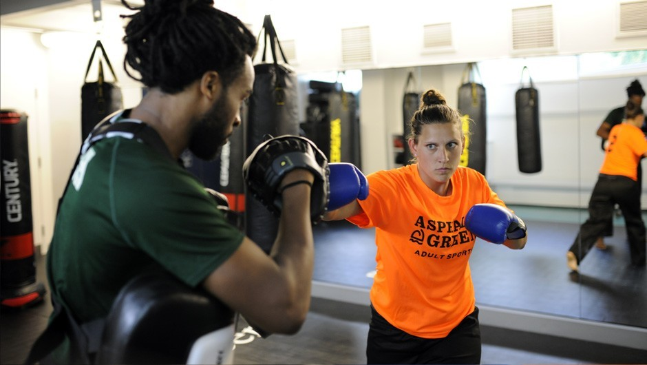 3 Reasons Women Need to Learn Self-Defense