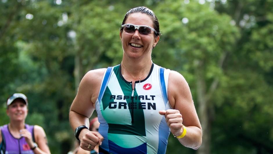 Asphalt Green Charity Race Spots for 2017 TCS NYC Marathon