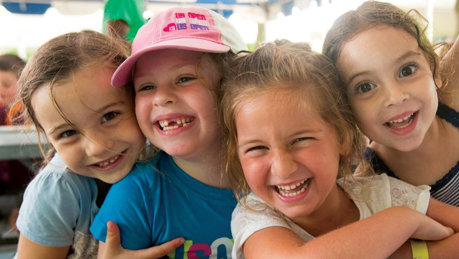 Summer Day Camp 2016 Open Houses