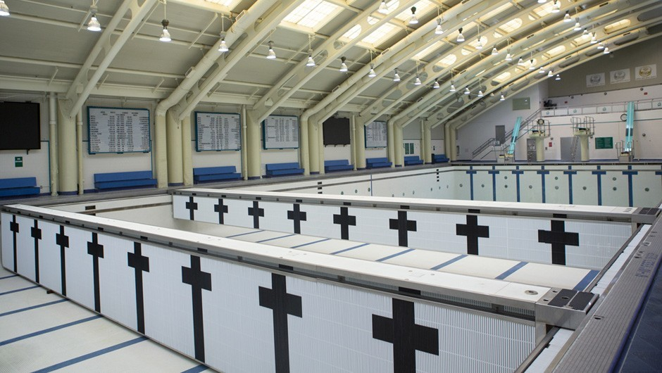Countdown to New Turf Field and Reopening of our Pools