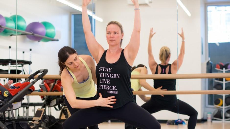PROnatal™ Fitness: 10 Great Benefits of Prenatal Exercise