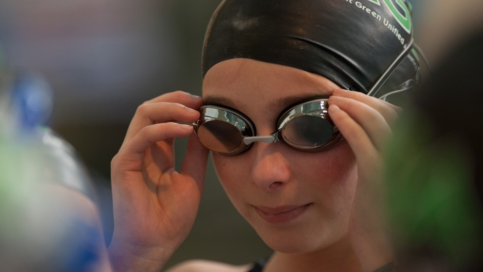 AGUA Swimmers Share Experience from Zone Select Camp