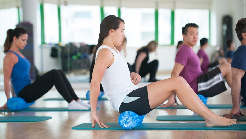 Get Fit Series: Four Steps to Relieve Low-Back Pain