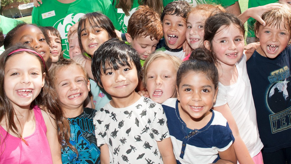 Apply for Summer Day Camp 2016 Scholarship