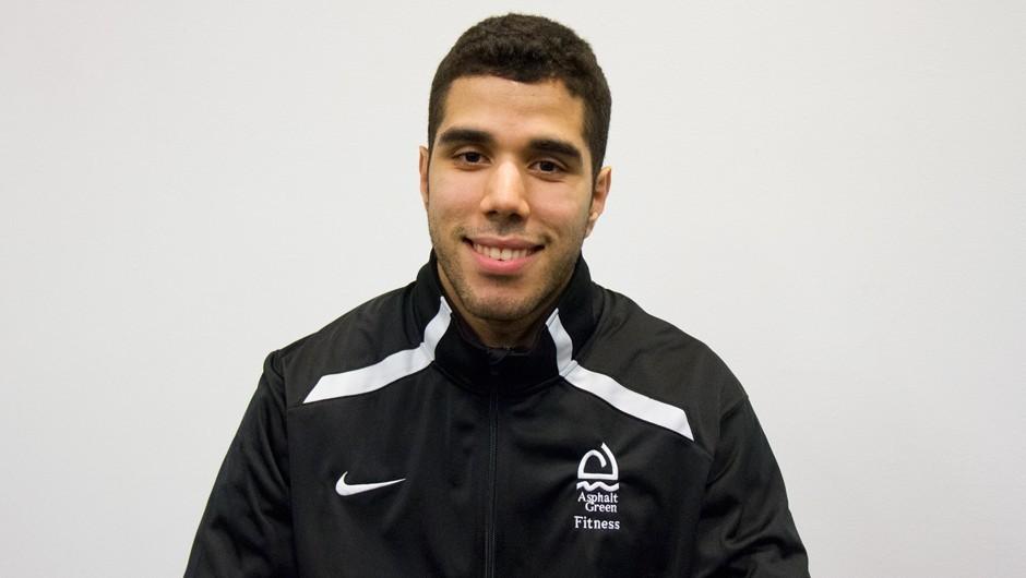 Staff Spotlight: Thomas Perez