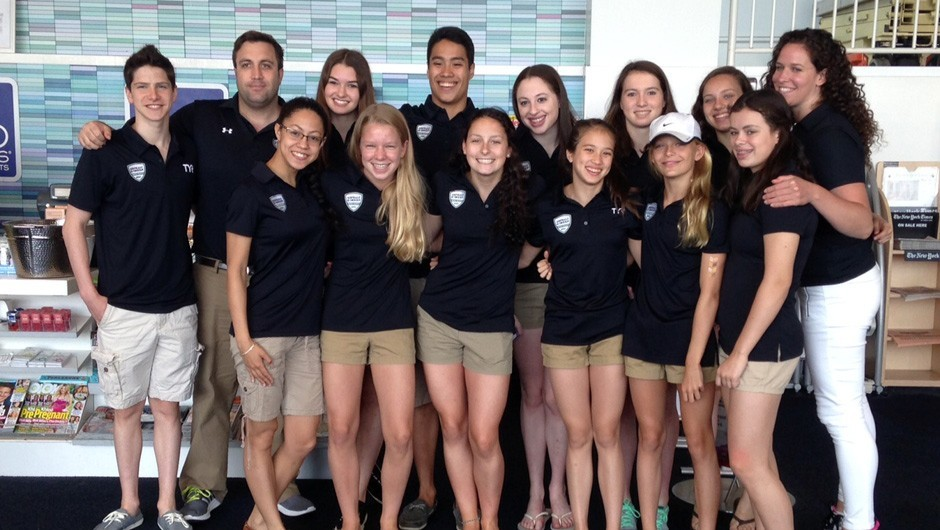 AGUA Races to a Third-Place Finish at Futures Championships