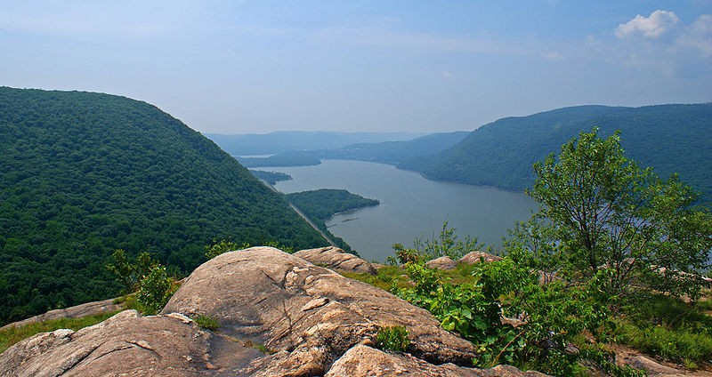 Best Hikes Near NYC