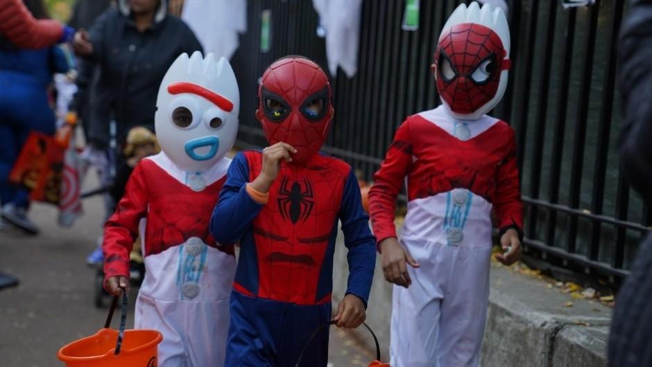 Asphalt Screams 2020 Keeps Halloween Spirit Going