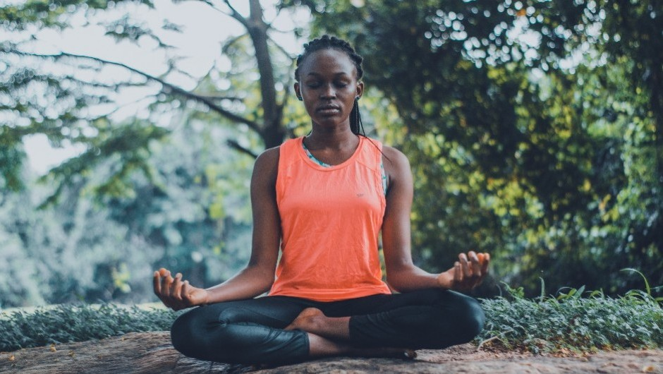 4 Calming Breathing Exercises