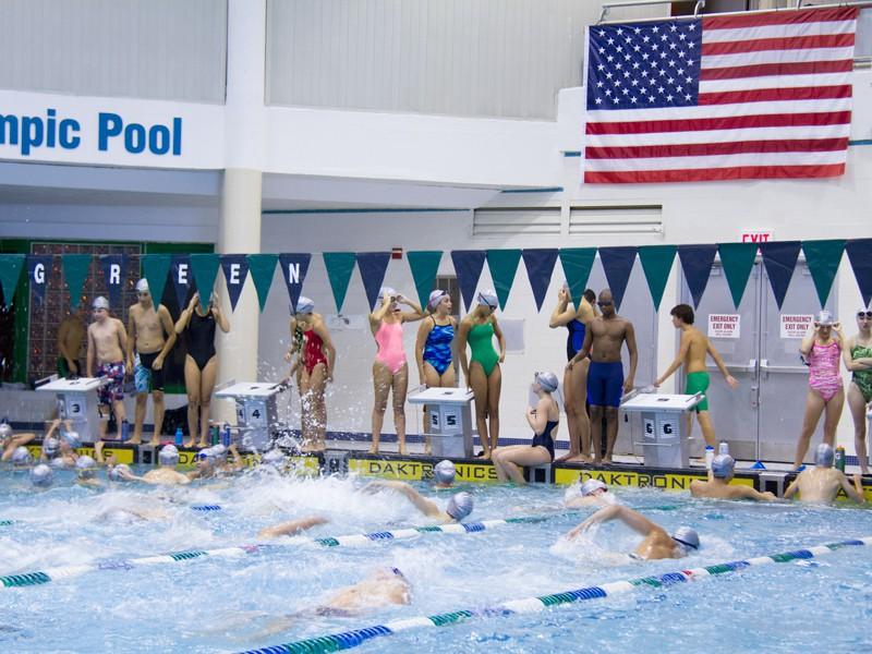 Aquacenter swim school - Dog shocking collars