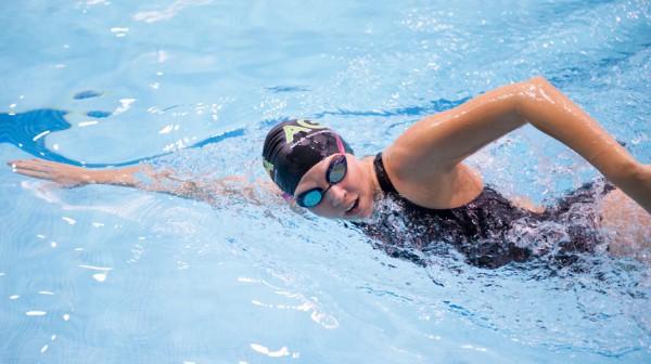 Swim lessons adult