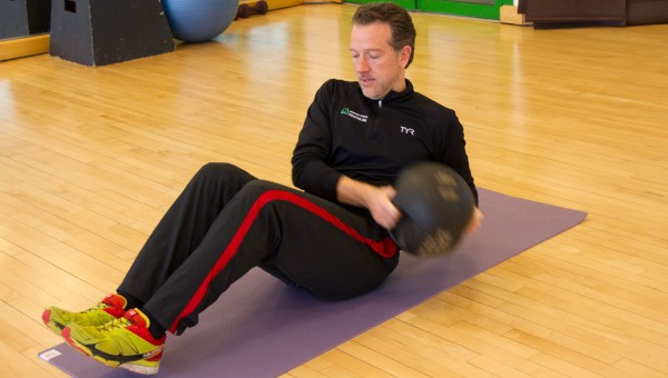 5 Core-Strengthening Exercises