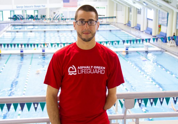 Lifeguards Share Favorite Memories of The Big Swim – Head Lifeguard