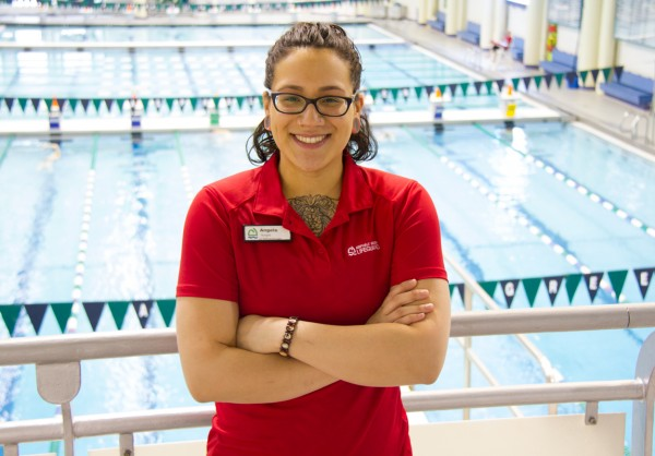 Lifeguards Share Favorite Memories of The Big Swim   Asphalt Green